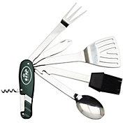 Sports Vault New York Jets BBQ Multi-Tool