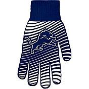 Sports Vault Detroit Lions BBQ Glove