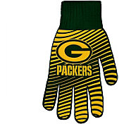 Sports Vault Green Bay Packers BBQ Glove