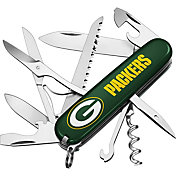 Sports Vault Green Bay Packers Classic Pocket Multi-Tool
