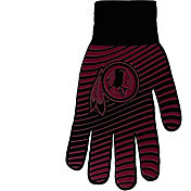 Sports Vault Washington Redskins BBQ Glove