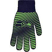 Sports Vault Seattle Seahawks BBQ Glove