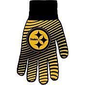 Sports Vault Pittsburgh Steelers BBQ Glove