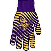Sports Vault Minnesota Vikings BBQ Glove