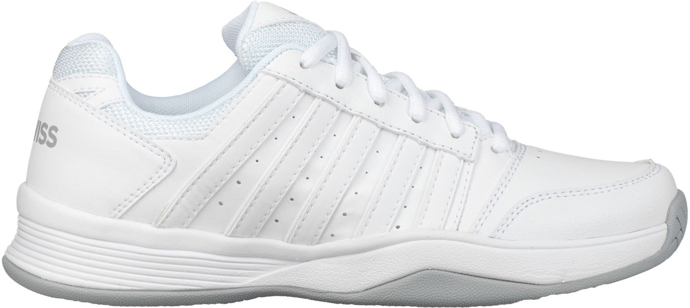 K-Swiss Women's Court Smash Tennis Shoes