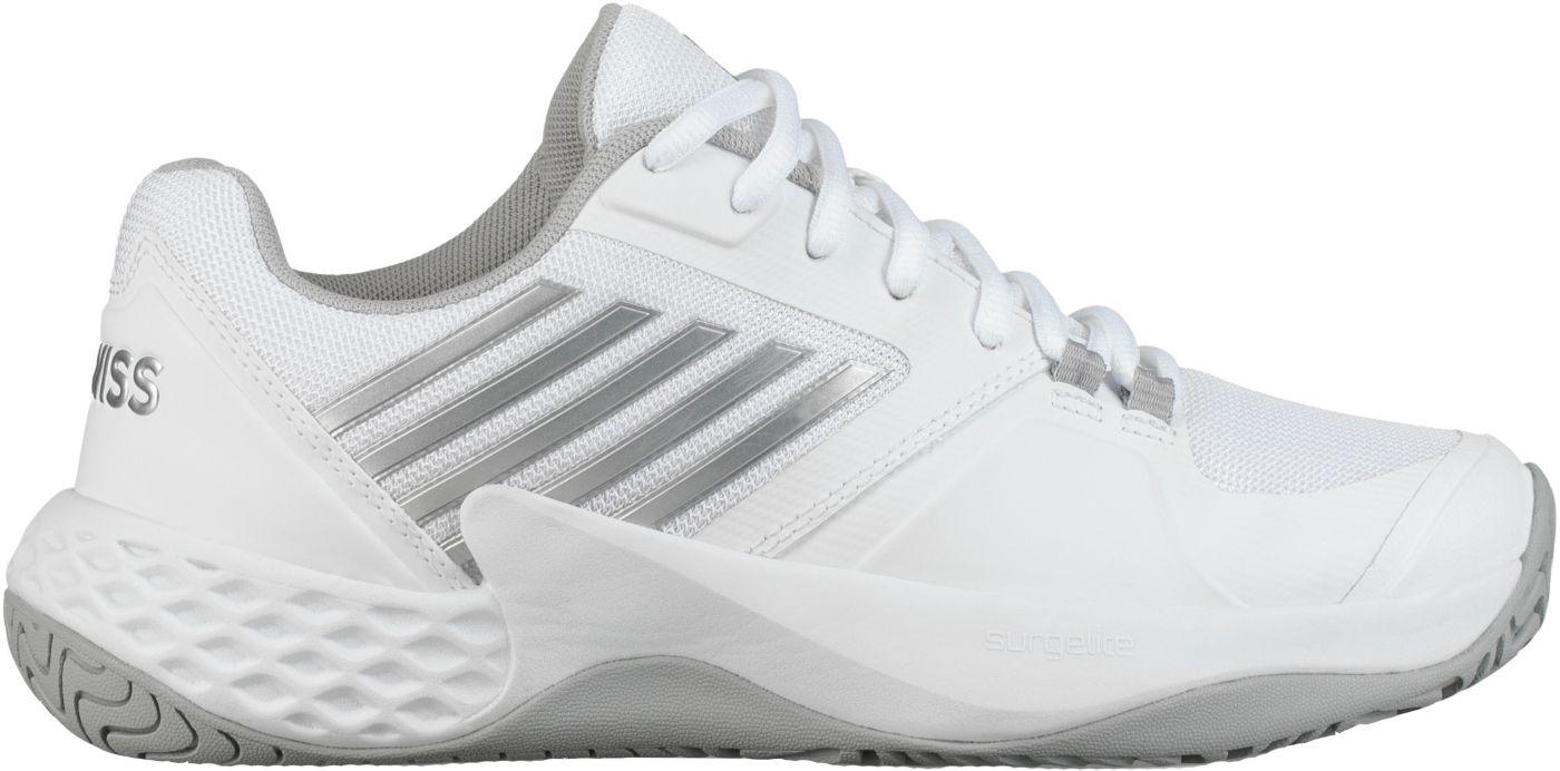 K-Swiss Women's Aero Court Tennis Shoes