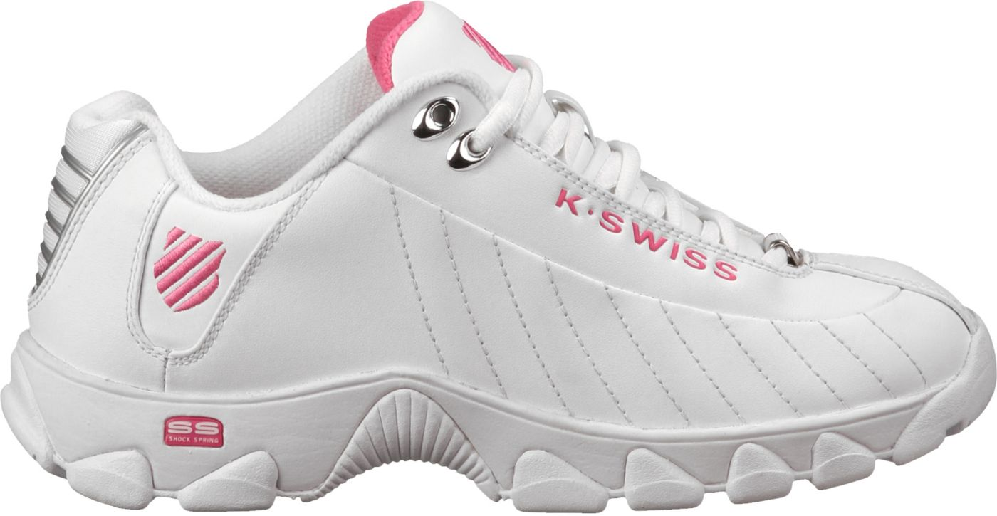 K-Swiss Women's ST329 Shoes