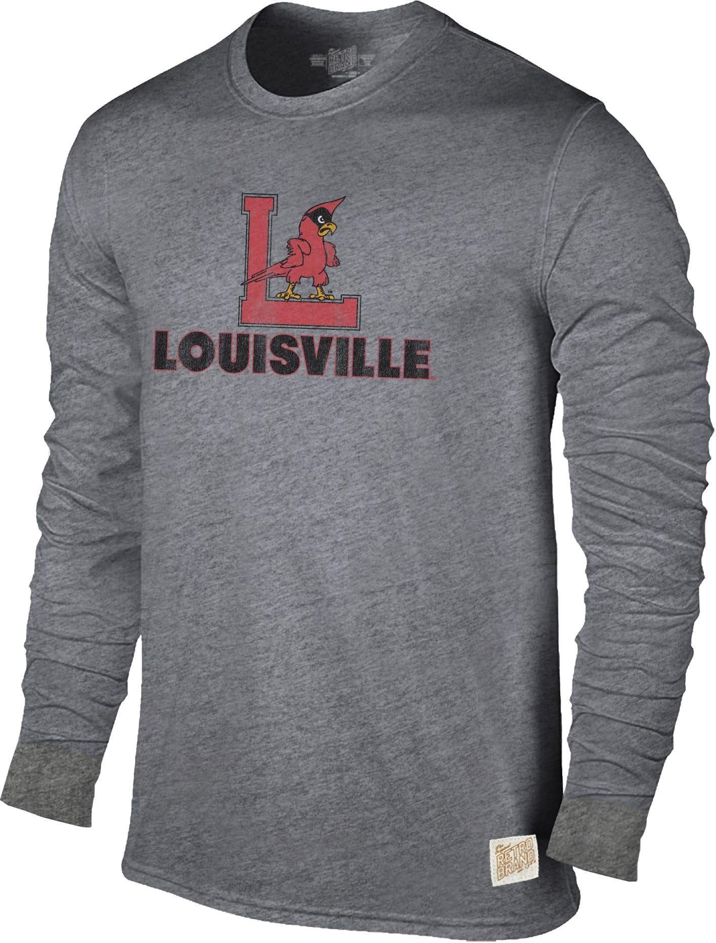 cardinals long sleeve shirt
