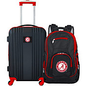 Mojo Alabama Crimson Tide Two Piece Luggage Set