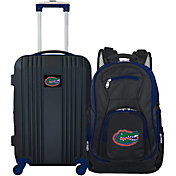 Mojo Florida Gators Two Piece Luggage Set