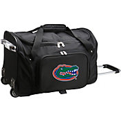 Mojo Florida Gators Wheeled Duffle