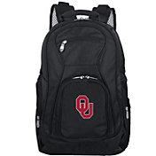 Mojo Oklahoma Sooners Laptop Backpack
