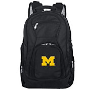 Mojo Michigan Wolverines Laptop Backpack
