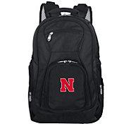 Mojo Nebraska Cornhuskers Laptop Backpack