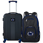 Mojo Penn State Nittany Lions Two Piece Luggage Set