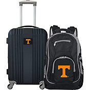 Mojo Tennessee Volunteers Two Piece Luggage Set
