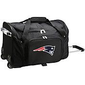 Mojo New England Patriots Wheeled Duffle