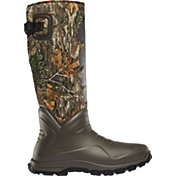 LaCrosse Men's AeroHead Sport 16'' Realtree Edge 7.0mm Waterproof Hunting Boots