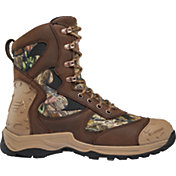 LaCrosse Men's Atlas 8'' Mossy Oak Break-Up Country 400g Waterproof Hunting Boots