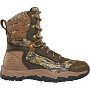 LaCrosse Men's Windrose 8'' Mossy Oak Break-Up Country 600g Waterproof Hunting Boots