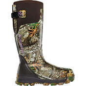 LaCrosse Women's Alphaburly Pro 15'' Realtree Edge 800g Waterproof Hunting Boots