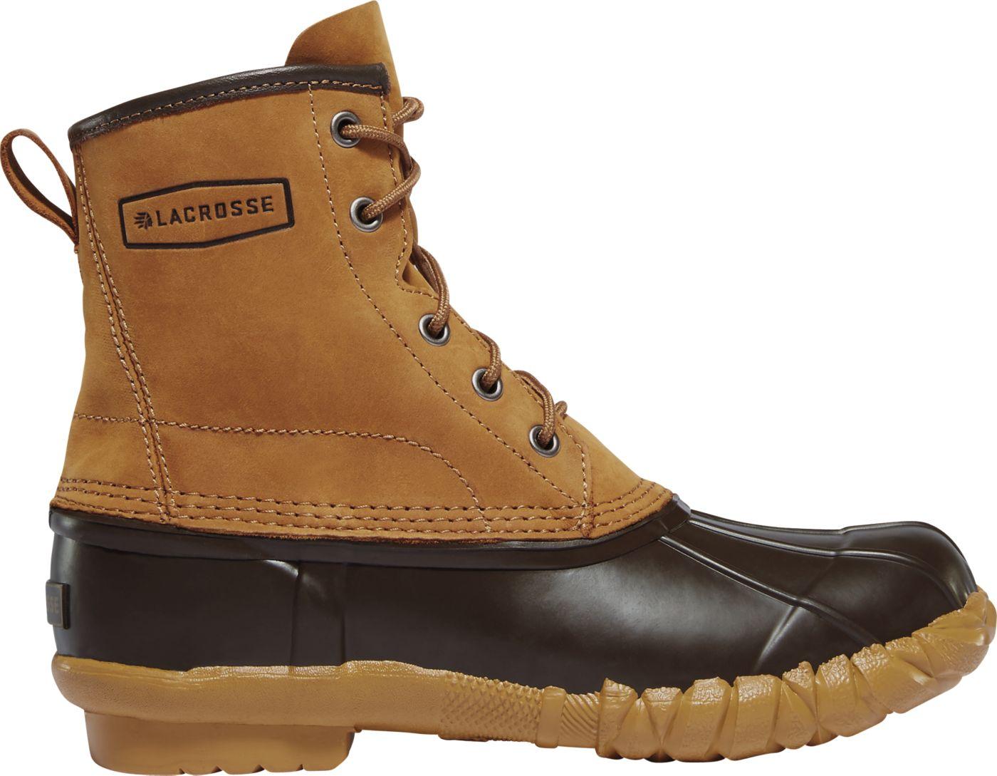 LaCrosse Women's Uplander II 6'' Hunting Boots