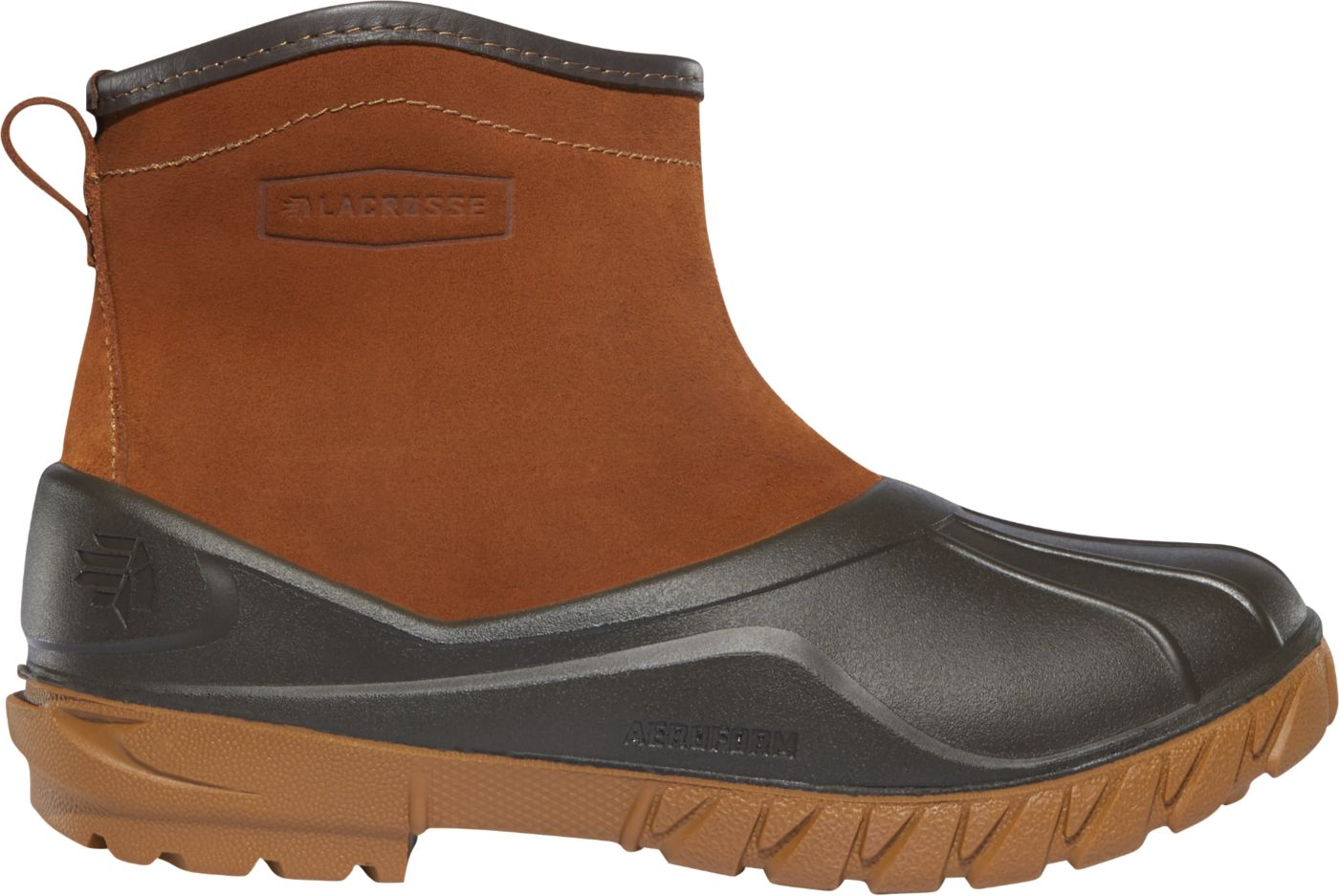 LaCrosse Women's Aero Timber Top Slip-On 5'' Hunting Boots