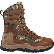 LaCrosse Women's Windrose 8'' Realtree Edge 600g Waterproof Hunting Boots