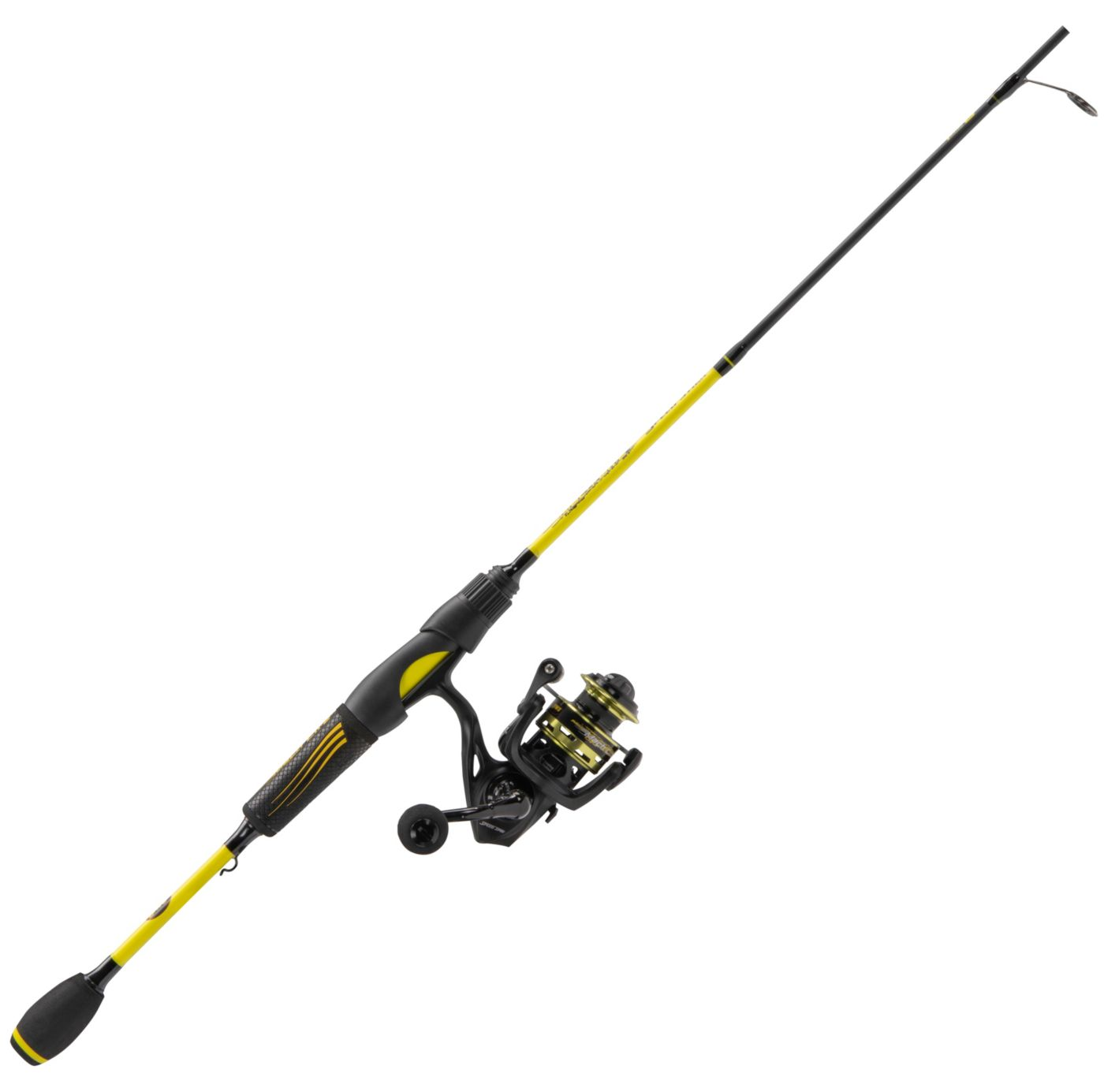 Lew's Mach Lite Spinning Combo
