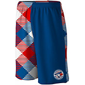 Loudmouth Men's Toronto Blue Jays Gym Shorts