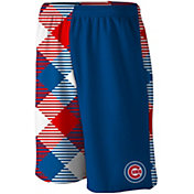 Loudmouth Men's Chicago Cubs Gym Shorts