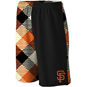 Loudmouth Men's San Francisco Giants Gym Shorts
