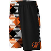 Loudmouth Men's Baltimore Orioles Gym Shorts