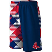 Loudmouth Men's Boston Red Sox Gym Shorts