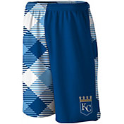 Loudmouth Men's Kansas City Royals Gym Shorts
