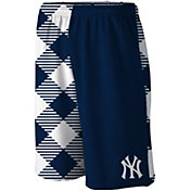 Loudmouth Men's New York Yankees Gym Shorts