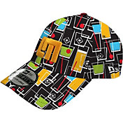 New Era x Loudmouth Happy Hour All-Over Golf Hat