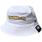 New Era x Loudmouth Golf Men's Shagadelic Reversible Golf Bucket Hat