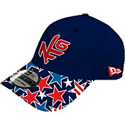 New Era x Loudmouth Golf Men's Star Studded 39 Golf Hat
