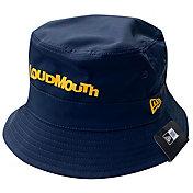 New Era x Loudmouth Golf Men's Star-Studded Reversible Golf Bucket Hat