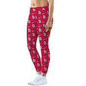Loudmouth Women's St. Louis Cardinals Leggings