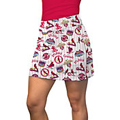 Loudmouth Women's St. Louis Cardinals Golf Skort