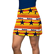 Loudmouth Women's Houston Astros Golf Skort