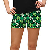 Loudmouth Women's Sham Totally Rocks Golf Shorts