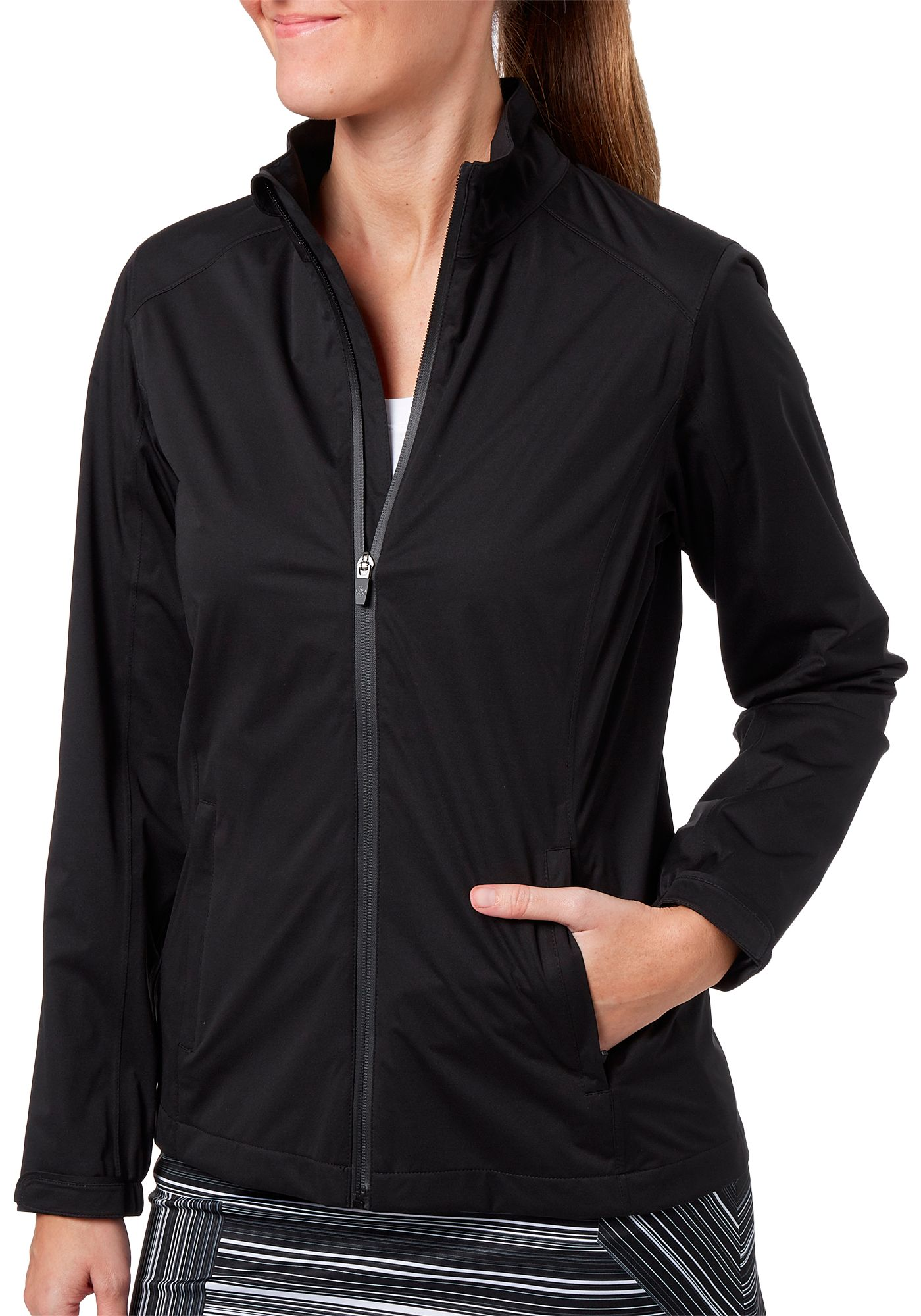 Lady Hagen Women's Best Golf Rain Jacket