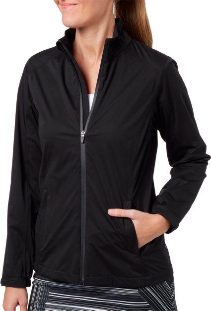 Lady Hagen Women's Best Golf Rain Jacket