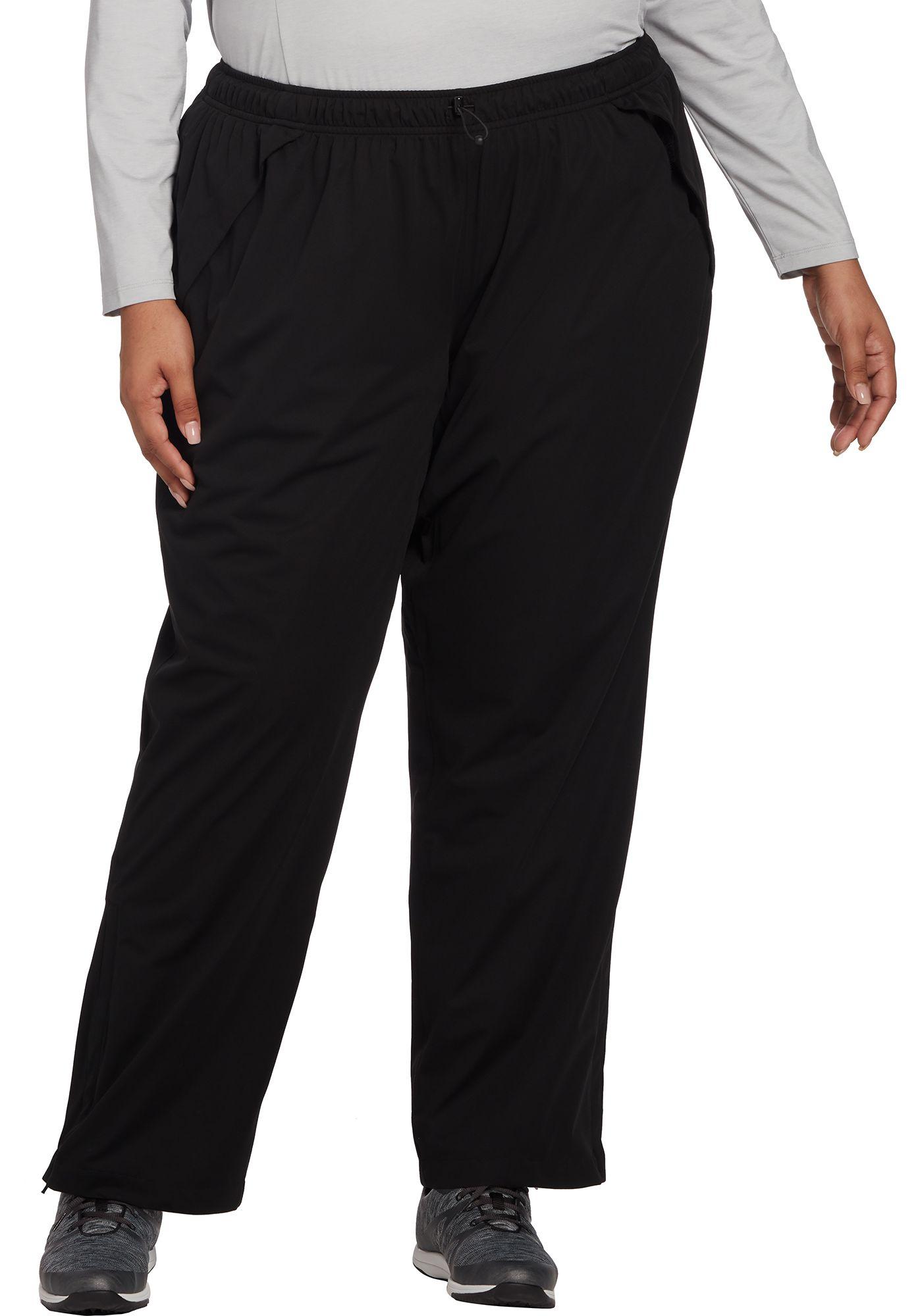 Lady Hagen Women's Best Golf Rain Pants - Extended Sizes