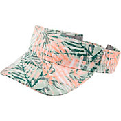 Lady Hagen Women's Core Printed Golf Visor