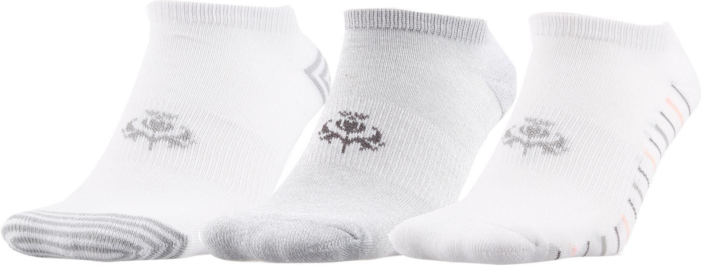 Lady Hagen Women's Golf Socks - 3 pack