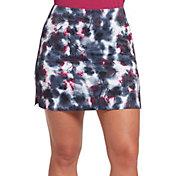 Lady Hagen Women's Printed Floral Golf Skort